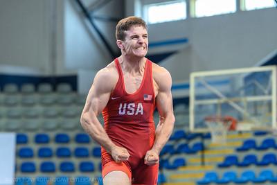 77kg: Peyton Walsh
