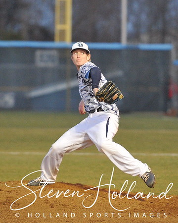 Baseball - Varsity: Stone Bridge vs Madison 4.3.2013 (by Steven Holland)