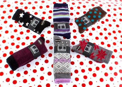 Ruby Slipper 12 Days of Christmas Shots Nov. 2-8, 2012 (includes Earthies, Kork-Ease, Frye, B.Ella, EMU
