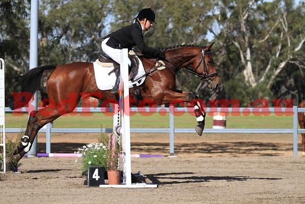 2014 05 18 Moora Horse Trials ShowJumping EvA80