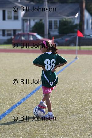 Girls Var Soccer Hopkinton v Westwood 9_30_11