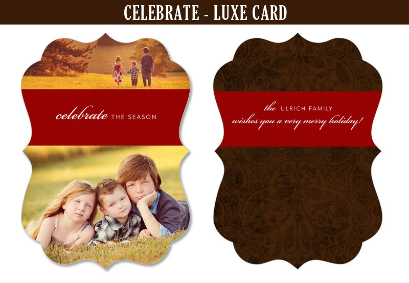 2010 Holiday Cards