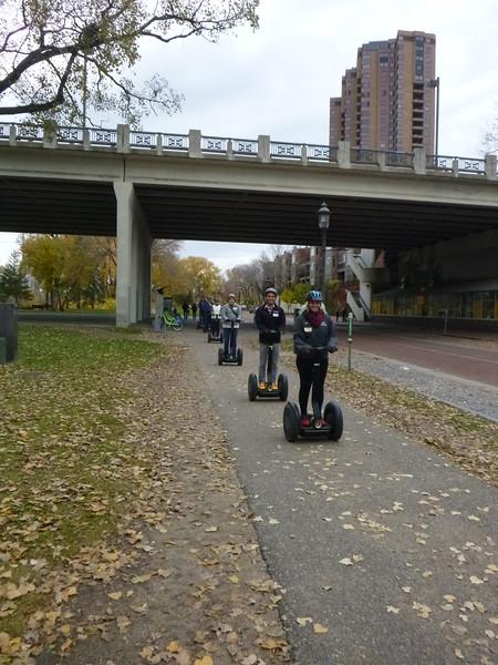 Minneapolis: October 25, 2015 (9:30am)