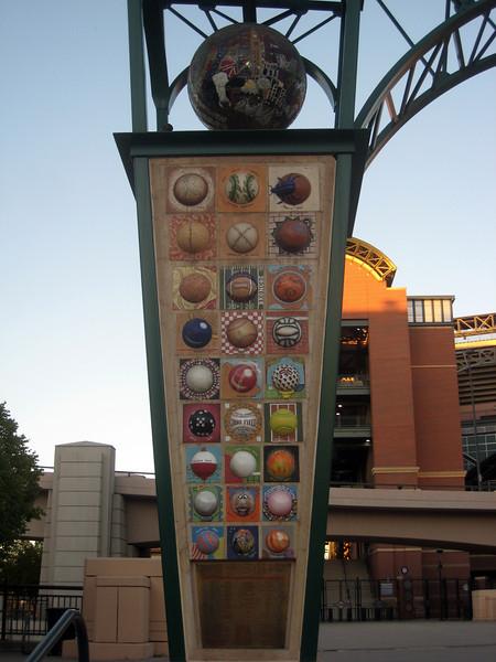 Denver, Colorado  October 2008