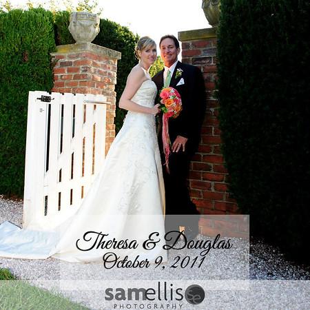 Theresa and Doug Album