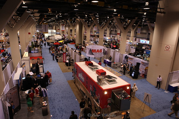 2014 National Restaurant Association Show