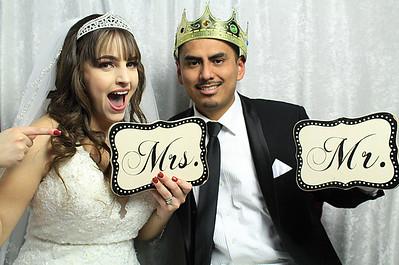 Rose & Armando Wedding