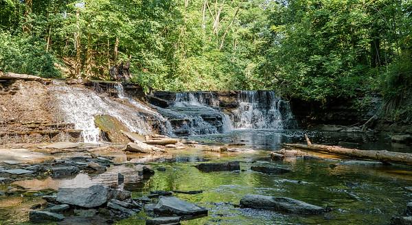 Wahoosh Falls 2020