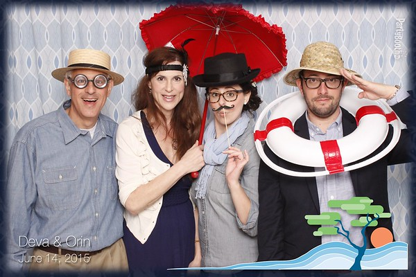 Seattle Photo Booth - PartyBoothNW