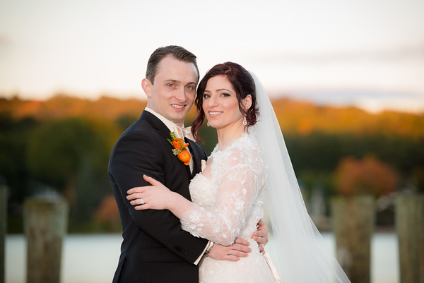 Jessica and Daniel