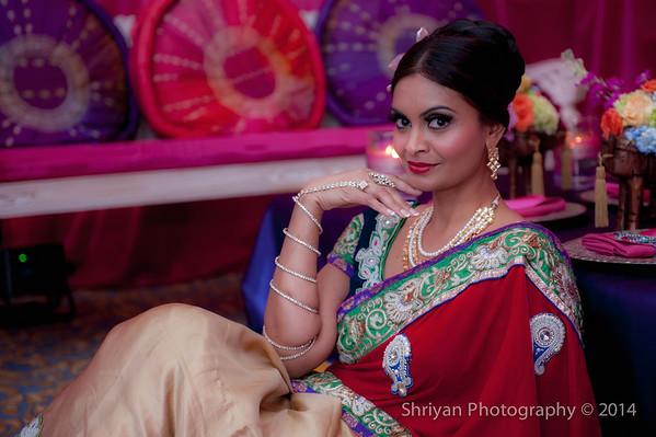 MyShadi Bridal Expo Tampa 2014