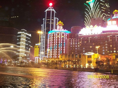 Macau, China-NOT MINE