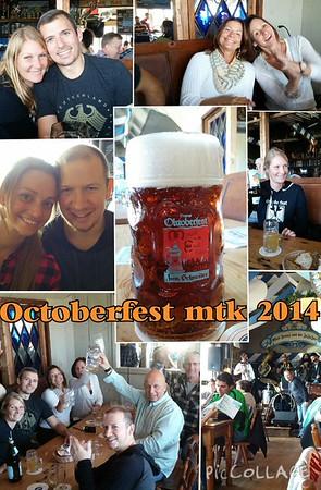 20141025 Octoberfest @ Zum Schneider