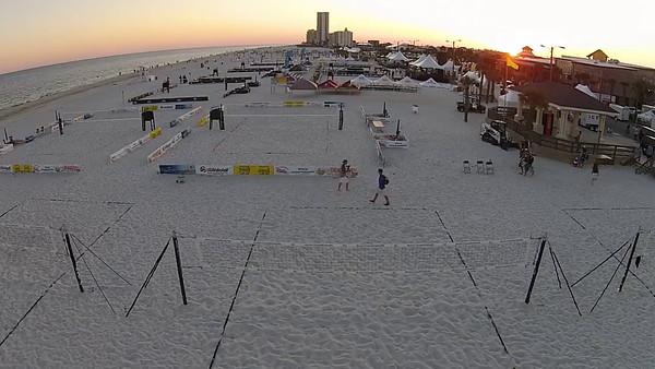 2015 AVCA Sand Championships