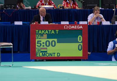 Judo: Taylor Takata