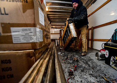 Behind the scenes of Brattleboro's New Year's Eve fireworks