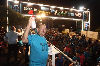 am:pm מרוץ הלילה של תל-אביב 2019