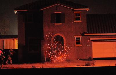 13th MEU Night time raid 05/2013