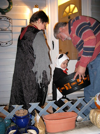 10-30 Halloween