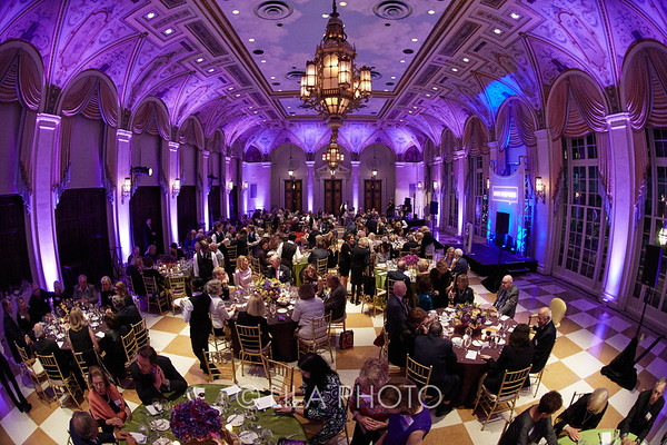 2017 - The Breakers - Lecture Series and Dinner