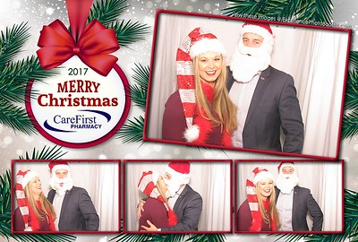 Carefirst Pharmacy Christmas