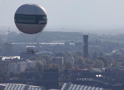 2010 10 13 ueber den Daechern Hamburgs