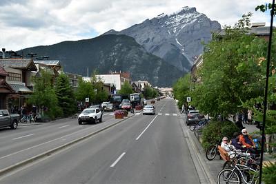 Banff - Kelowna