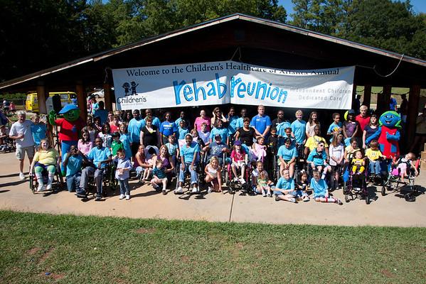 Rehab Reunion 2011