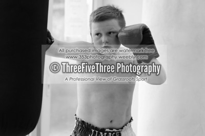 Black Country Boxing Gym