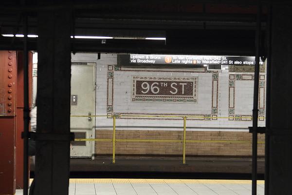 2012 NYC