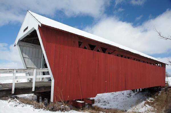 Madison County Bridges