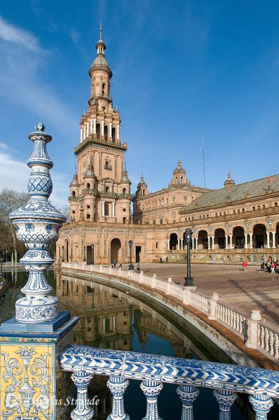 Tue 3/15 in Seville