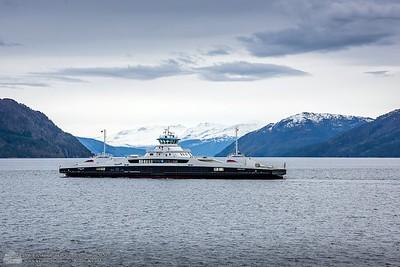 MF Eresfjord