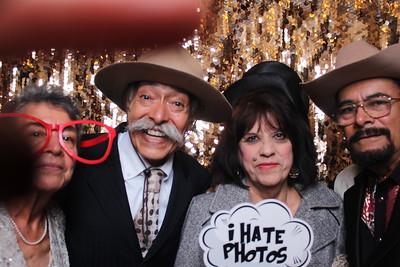 Mr & Mrs Muniz 50th Anniversary (Boda De Oro) 02.10.19