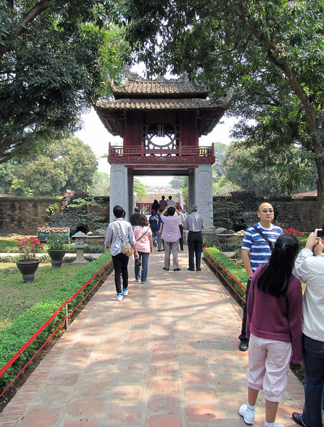64-Temple of Literature