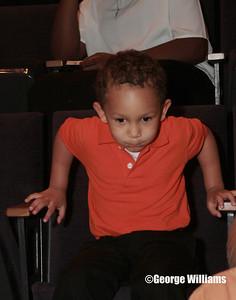 Kentucky Center ArtsReach Performance  Showcase2012