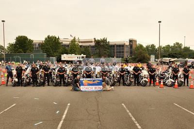 New Jersey Law Enforcement Motorcycle Skills Competition 2010