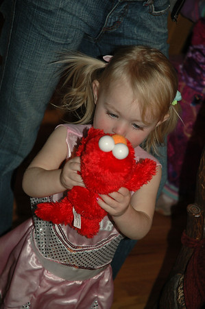2009/10 - Liza's Second Birthday