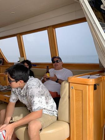 2019.08.16 Piccatagio fishing trip