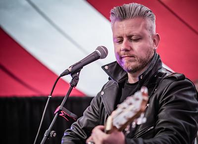 Mons Wheeler, Atomic Festival 2019