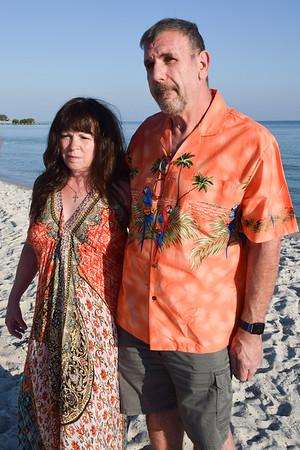 2021-01-23, William and Kathleen