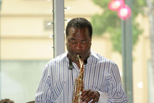 A Sax - Michael Bush