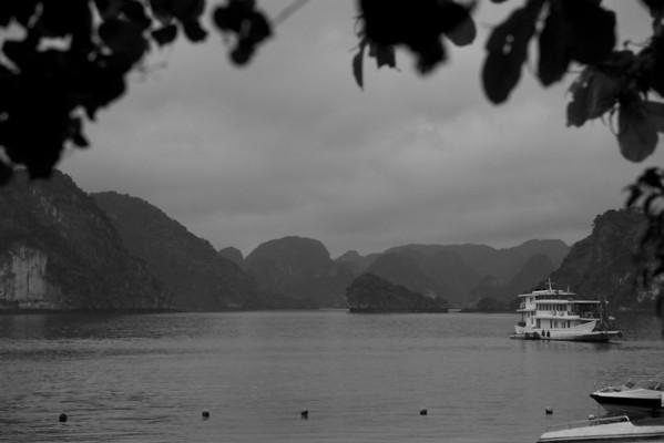Ha Long Bay, Vietnam 2013