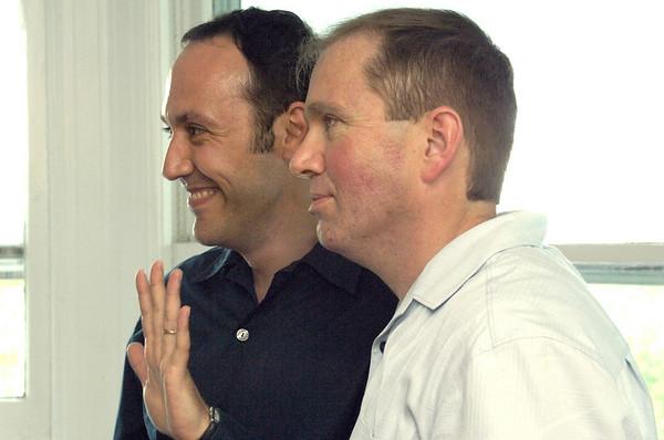 20050605 Patrick's & Max's Celebration