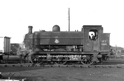Ivatt Tank Engines
