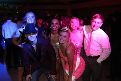 HHS Homecoming Dance, 10/16/2021