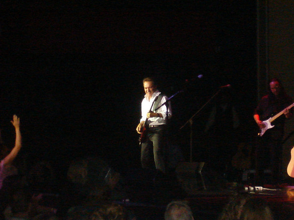 David Cassidy concert july 2006