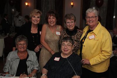 Moms 50th High School Reunion