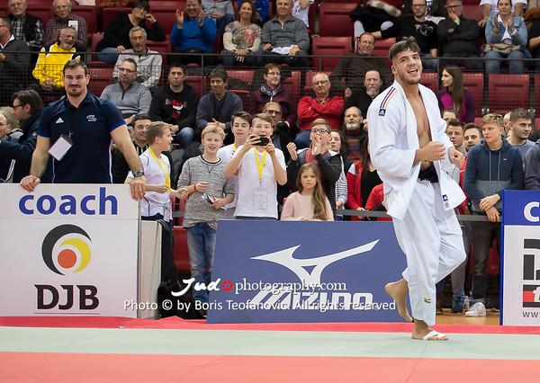 Deutsche Einzelmeisterschaften Stuttgart 2018