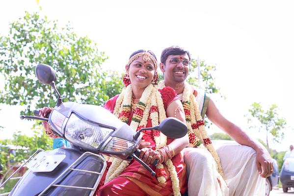 Amar Weds Praveena
